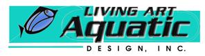 Living Art Aquatic Design Inc.